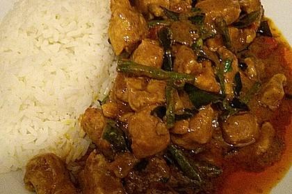 Stir - Fried Spicy Chicken with Green Peppercorns 2
