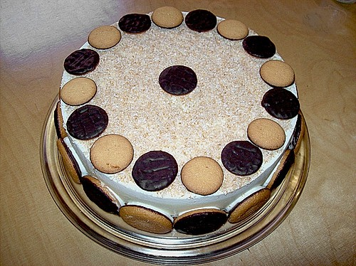 What Is A Torte Cake
