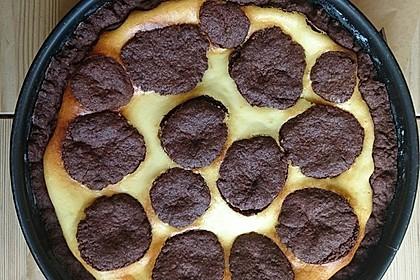 Russischer Zupfkuchen vom Blech für den Kindergeburtstag 112