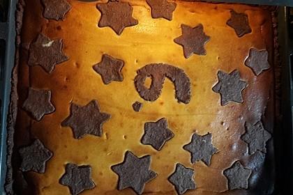 Russischer Zupfkuchen vom Blech für den Kindergeburtstag 111