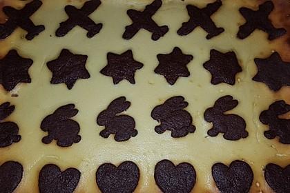 Russischer Zupfkuchen vom Blech für den Kindergeburtstag 101