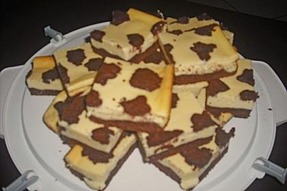 Russischer Zupfkuchen vom Blech für den Kindergeburtstag 142
