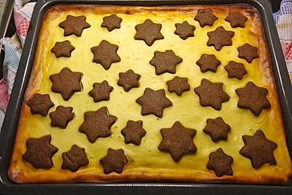 Russischer Zupfkuchen vom Blech für den Kindergeburtstag 28