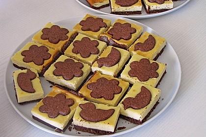 Russischer Zupfkuchen vom Blech für den Kindergeburtstag 13