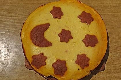 Russischer Zupfkuchen vom Blech für den Kindergeburtstag 99