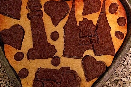 Russischer Zupfkuchen vom Blech für den Kindergeburtstag 71