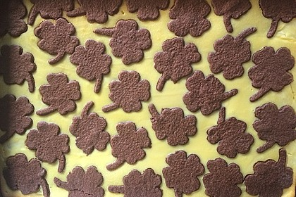Russischer Zupfkuchen vom Blech für den Kindergeburtstag 43