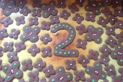 Russischer Zupfkuchen vom Blech für den Kindergeburtstag 69