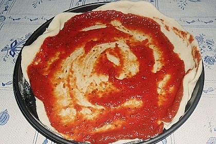 Blitz - Pizzasoße 34