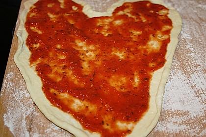 Blitz - Pizzasoße 25