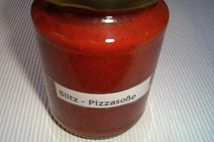 Blitz - Pizzasoße 56