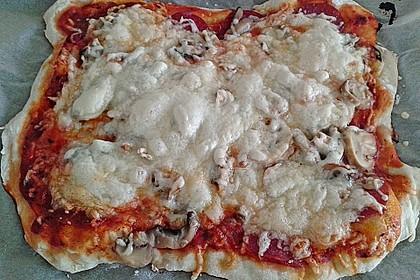 Blitz - Pizzasoße 53