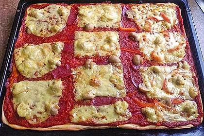 Blitz - Pizzasoße 22