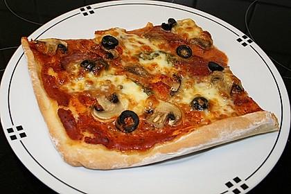 Blitz - Pizzasoße 13