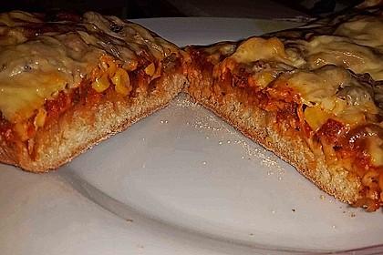 Blitz - Pizzasoße 33