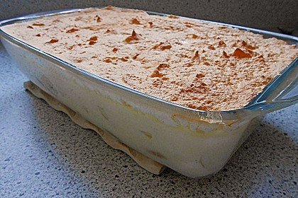 Alabama Banana Pudding