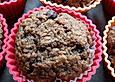 Apfel - Schoko - Zimt - Muffins