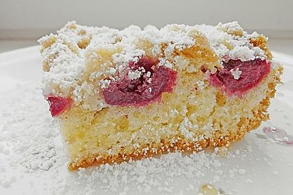 Pflaumenkuchen mit Streuseln 21
