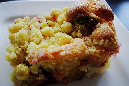 Pflaumenkuchen mit Streuseln 70