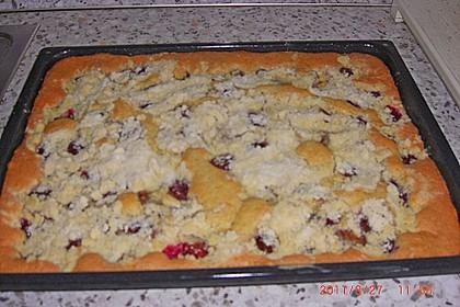 Pflaumenkuchen mit Streuseln 74