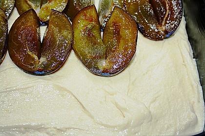 Pflaumenkuchen mit Streuseln 88