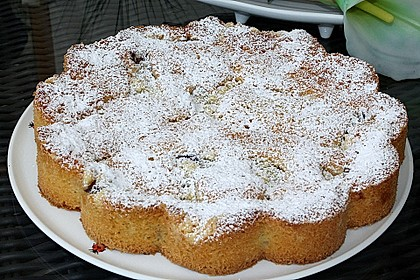 Pflaumenkuchen mit Streuseln 81