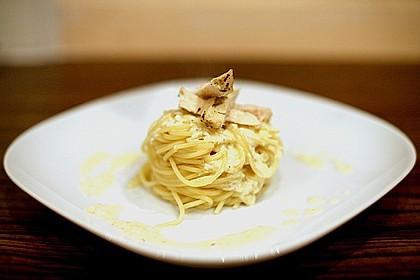 Linguine al limone 3