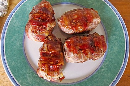 BBQ Bacon Bomb 3