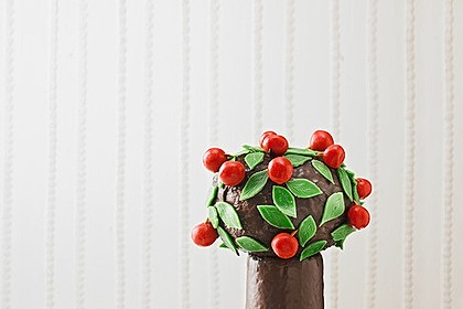 Apfelbaum - Kuchen