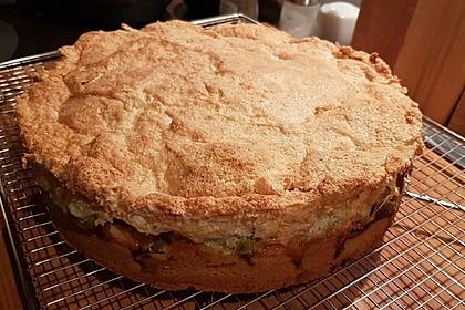Rhabarberkuchen von Omma 19