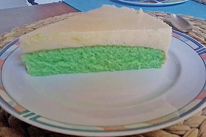 Zitronengelee - Kuchen, biltzschnelle Zitronentorte 3