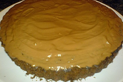 Isas leichter Schoko - Mandel - Kuchen 4