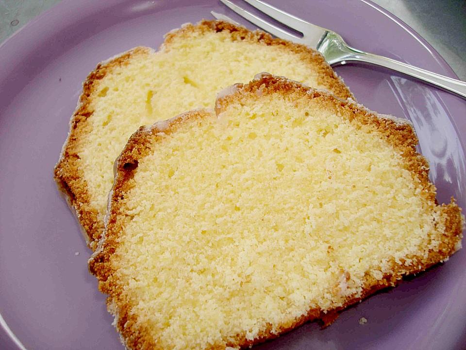 glutenfreier zitronenkuchen rezept mit bild von bushcook. Black Bedroom Furniture Sets. Home Design Ideas