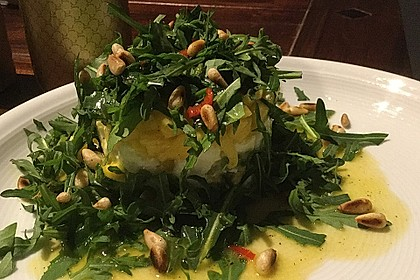 Avocado-Mozzarella-Salat mit Mango 44
