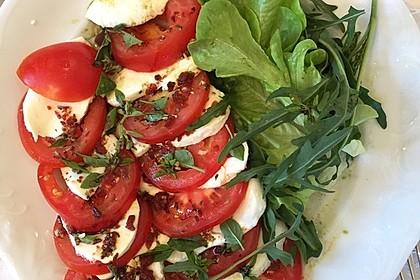 Mozzarella - Tomaten - Salat  II 5