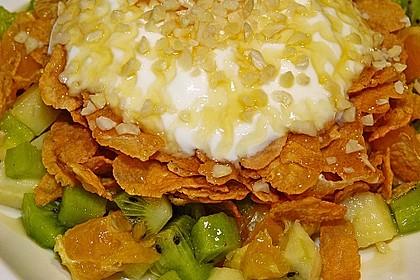 Gesunde Cornflakes 2