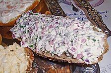 Dänischer Schichtsalat