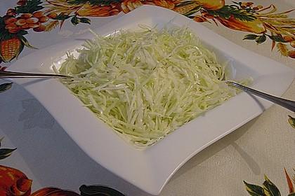 Libanesischer Krautsalat 6