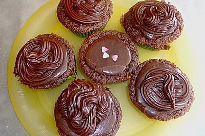 Chocolate Cupcakes 23