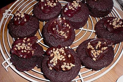 Chocolate Cupcakes 38