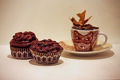 Chocolate Cupcakes 3