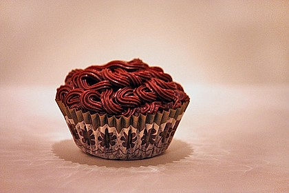 Chocolate Cupcakes 4