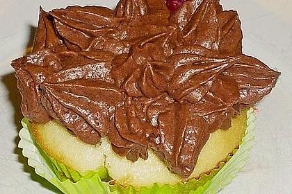 Chocolate Cupcakes 46