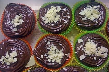 Chocolate Cupcakes 53