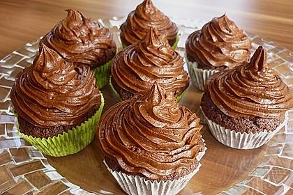 Chocolate Cupcakes 13