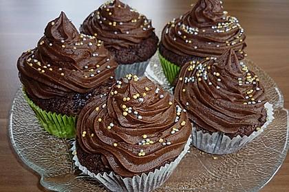 Chocolate Cupcakes 10
