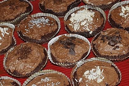 Chocolate Cupcakes 48