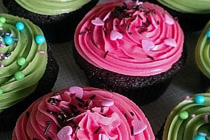 Chocolate Cupcakes 8