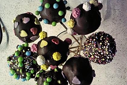 Chocolate Cupcakes 55