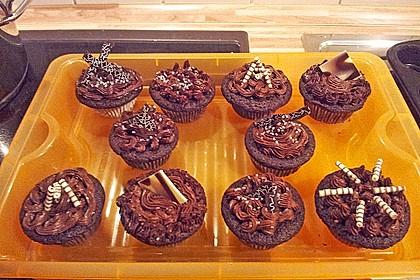 Chocolate Cupcakes 50